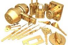 keys built
