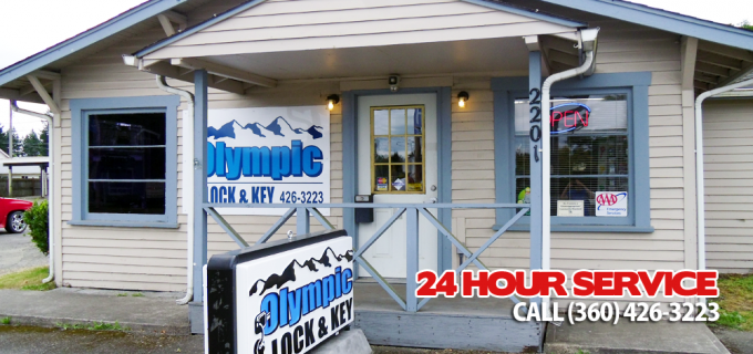 shelton wa locksmith